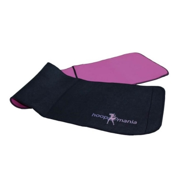 Hoopomania Shapewear belt for training with the hula Hoop Size:L