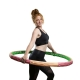 Hoopomania Titan Hoop, Hula Hoop with 32 magnets 3.1kg