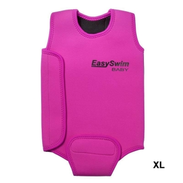 EasySwim swimsuit for girls Size: XL, 18-24 months