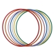Hula Hoop Blank, HDPE-16mm, colored, diameter 100/90/80/70/60cm