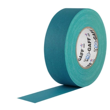 Pro Gaff Grip Tape, 25mm x 23m, turquoise