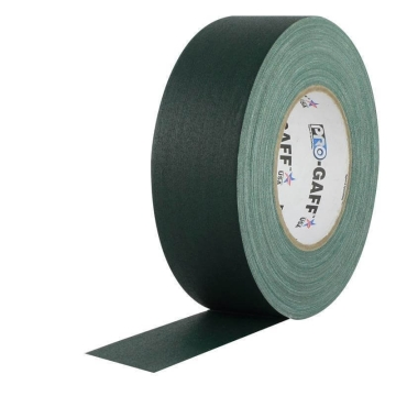 Pro Gaff Grip Tape, 25mm x 23m, green