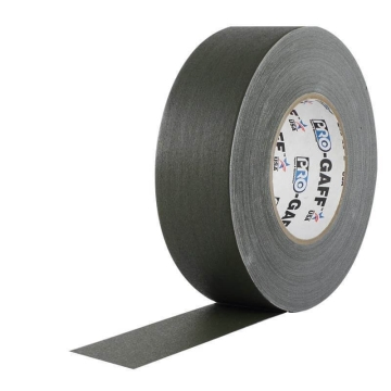Pro Gaff Grip Tape, 25mm x 23m, olive green