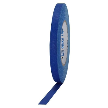 Pro Gaff Grip Tape, 12mm x 23m, blue