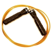 Hoopomania Speed Rope II professional jump rope with bearing