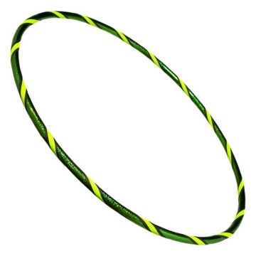 Poison Hula Hoop by Hoopomania, collapsible Ø90/95/100/105cm