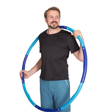 Hoopomania Might Hoop Hula Hoop 2kg