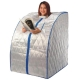 *second choice* Mobile Infrared Sauna XL Deluxe