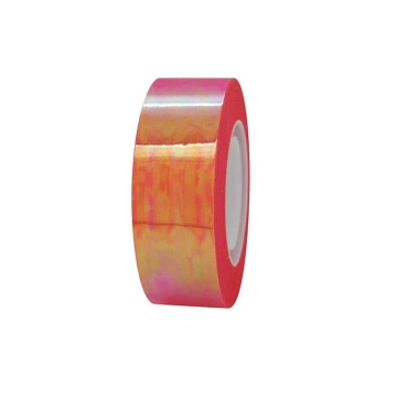 Illusion Deko Tape 18mm x 33m Red