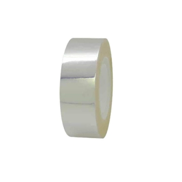 Illusion Deko Tape 18mm x 33m White