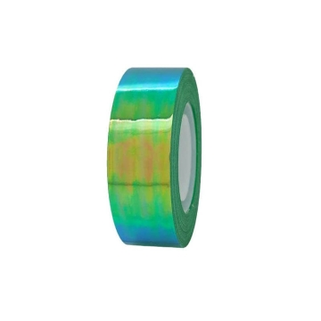Illusion Deko Tape 18mm x 33m Green