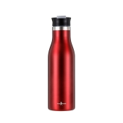 Hoopomania Thermos bottle 0.5 l red