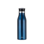 Hoopomania Thermos bottle 0.5 l blue