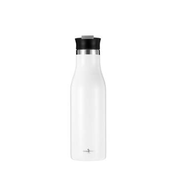 Hoopomania Thermos bottle 0.5 l white